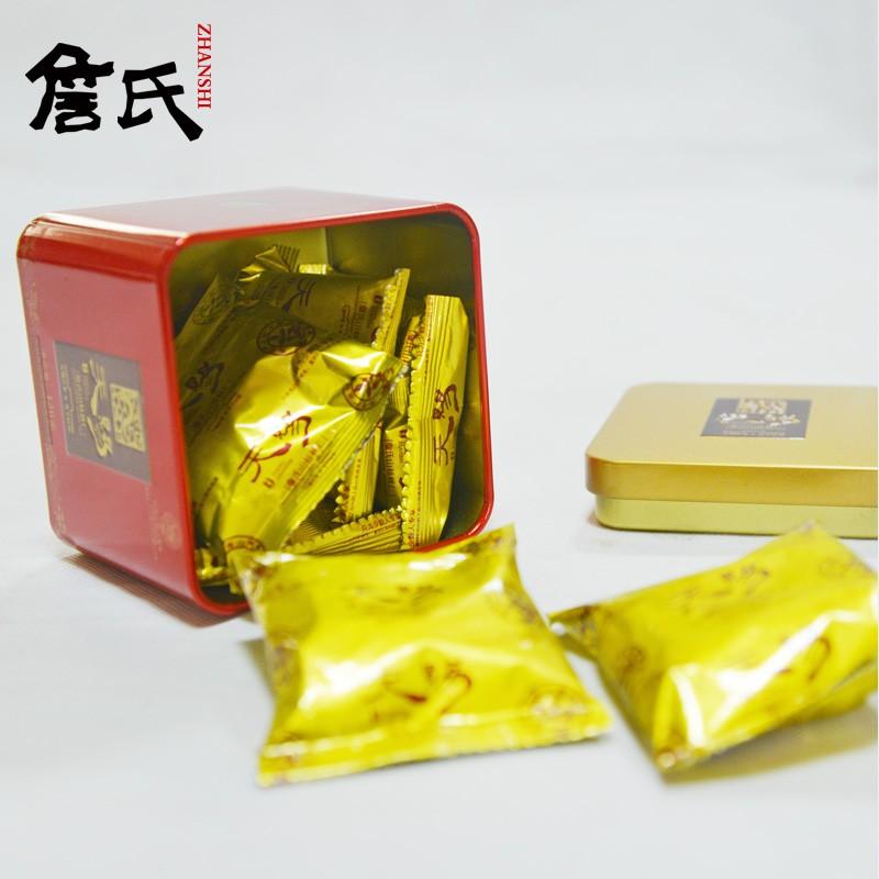 詹氏山核桃仁 天赐礼盒限量版  720G(120gX6小罐)
